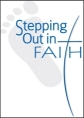 Stepping Out In Faith smaller