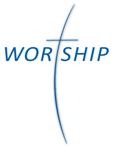 Worship-screen