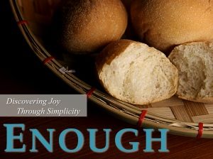 Enough Series Graphic