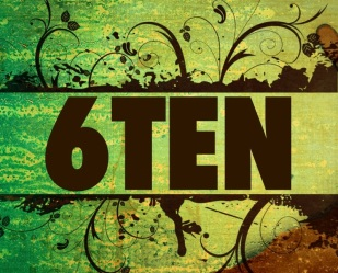 6TEN small logo