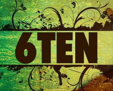 6TEN small logo
