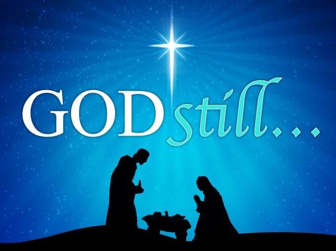 God Still