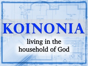 Koinonia graphic