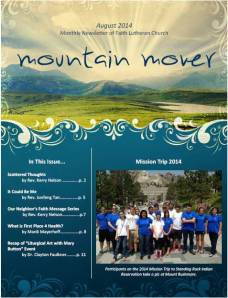 Mountain Mover Cover Aug 14