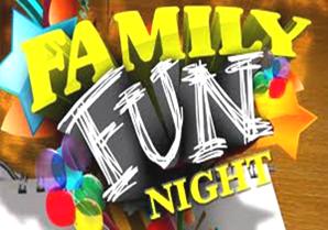 Faith Family Fun